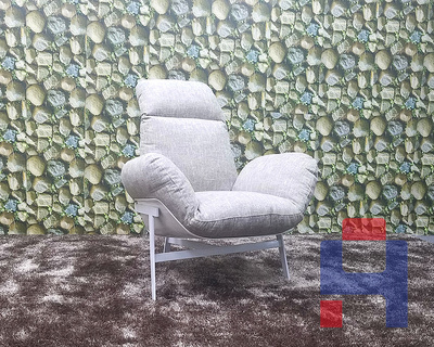 玻璃钢柔软椅子