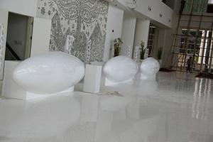 玻璃钢装饰工程10