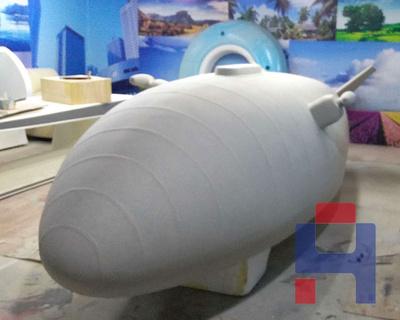 深圳玻璃钢前台生产厂家