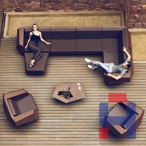 玻璃钢定制家具