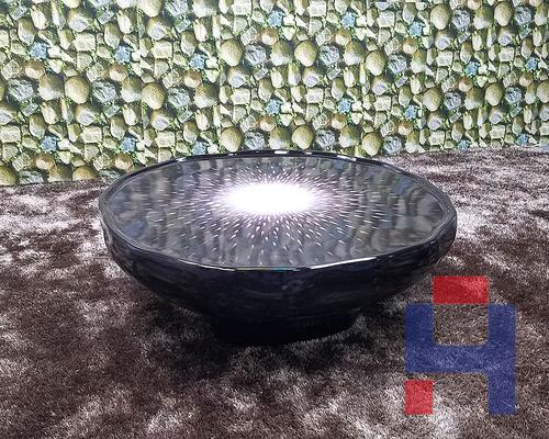 玻璃钢发光椅子
