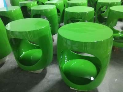 玻璃钢茶几床头柜玻璃钢家具