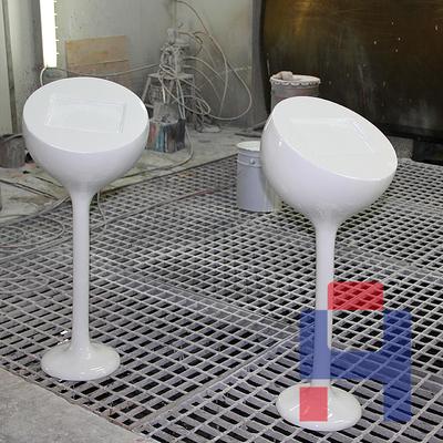 玻璃钢指示台