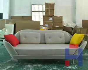 玻璃钢沙发定制