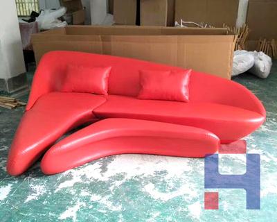 玻璃钢沙发椅子