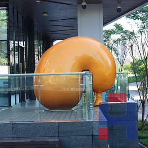 气球雕塑造型