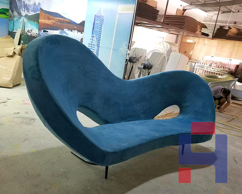 玻璃钢椅子设计