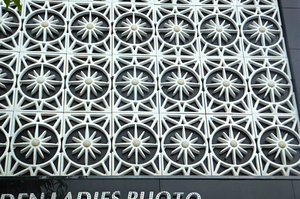 玻璃钢装饰工程18