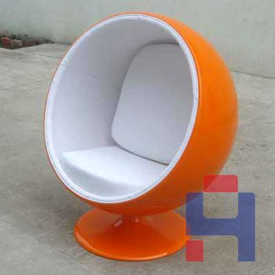 太空球形椅